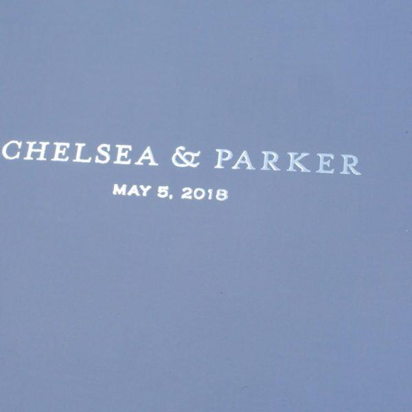 Chelsea + Parker
