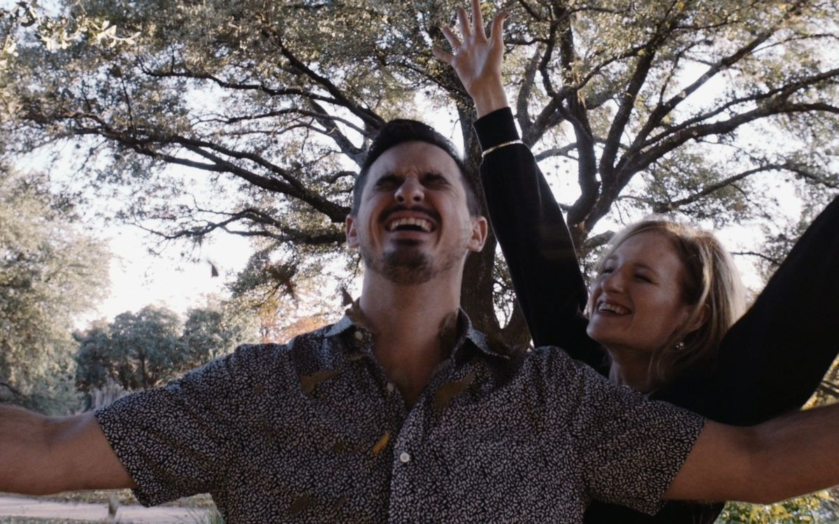 Ian + Ashley